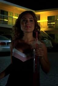 Vicki Davis in CSI: Crime Scene Investigation (2000)