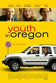 Christina Applegate, Billy Crudup, and Frank Langella in Youth in Oregon (2016)