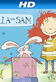 Stella and Sam Poster