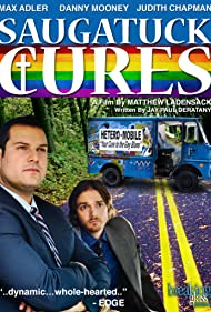 Max Adler and Danny Mooney in Saugatuck Cures (2015)