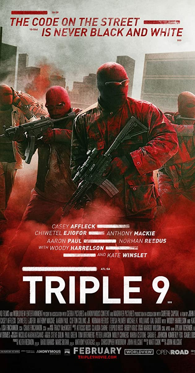 Trible 9