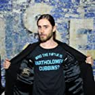 Jared Leto at an event for Artifact (2012)