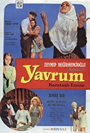 Yavrum Poster