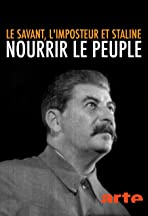 The Scientist, the Imposter and Stalin