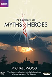 In Search of Myths and Heroes Poster