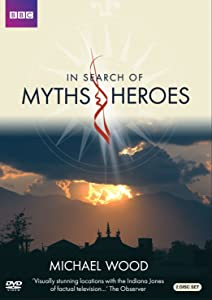 Watch free action movies 2018 In Search of Myths and Heroes by Russell Barnes [480i]