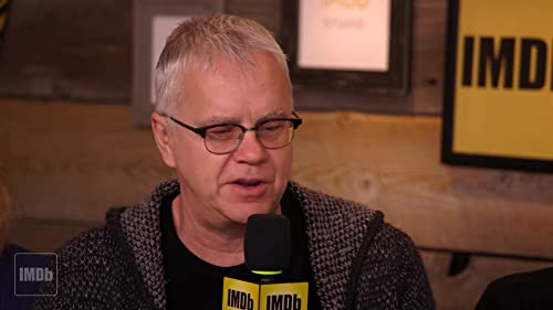 Tim Robbins on the Power of 'The Shawshank Redemption'