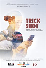 Trick Shot Poster
