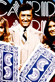 Card Sharks (1978) Poster - TV Show Forum, Cast, Reviews