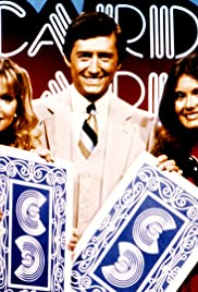 Card Sharks Poster