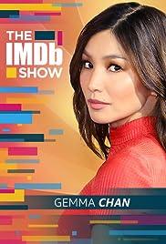 Gemma Chan Poster