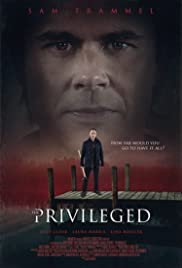Privileged Poster