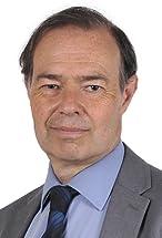 Ed Pearce's primary photo