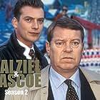 Colin Buchanan and Warren Clarke in Dalziel and Pascoe (1996)