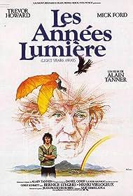 Les années lumière (1981) Poster - Movie Forum, Cast, Reviews