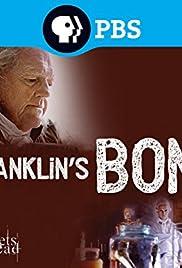 Ben Franklin's Bones Poster