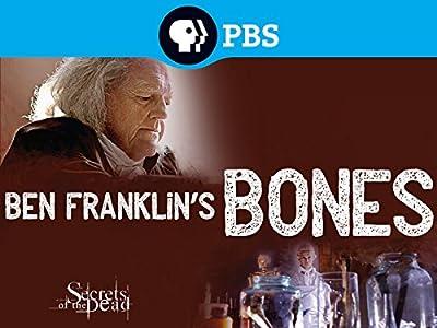 Mobile websites for movie downloads Ben Franklin's Bones [hd720p]
