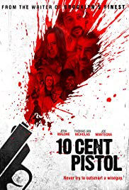 10 Cent Pistol Free movie online at 123movies