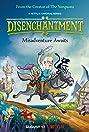 Disenchantment (2018) Poster