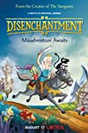 Matt Groening's 'Disenchantment': Everything You Need to Know About the Netflix Animated Series