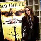 Writer, Producer & Director James Crow at Curse of the Witching Tree Premiere