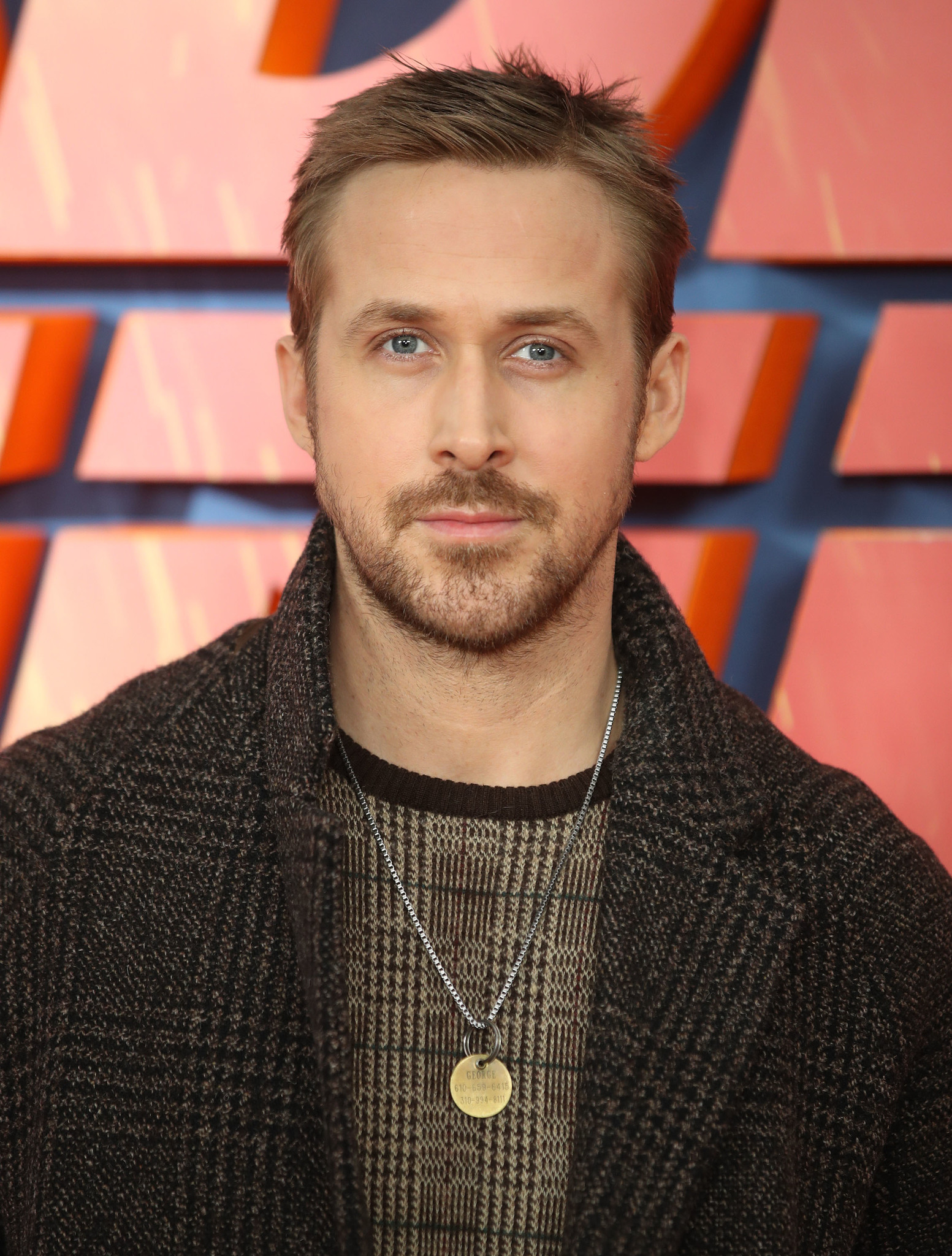 Ryan Gosling at an event for Blade Runner 2049 (2017)