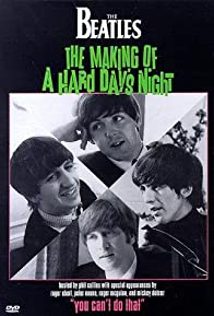 Primary photo for You Can't Do That! The Making of 'A Hard Day's Night'