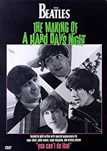 The one movie 2018 download You Can't Do That! The Making of 'A Hard Day's Night' by [720p]