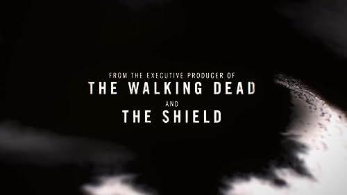 Teaser trailer for Damien on A&E.