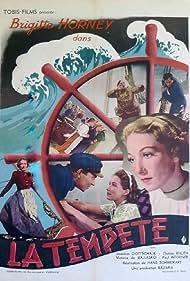 Das Mädchen von Fanö (1941)