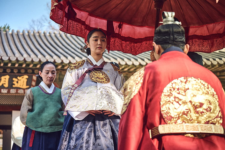 Hye-Jun Kim in Kingdom (2019)