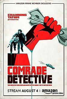 Comrade Detective (2017– )
