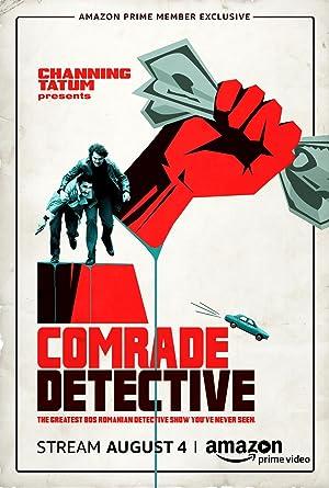 Where to stream Comrade Detective
