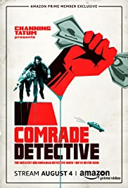 Comrade Detective Poster