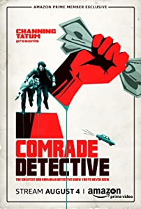 tamil movie dubbed in hindi free download Comrade Detective