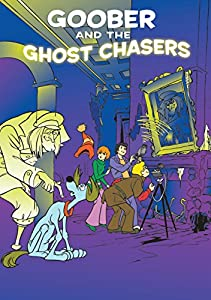 Single download link for movies Goober and the Ghost Chasers [Mkv]