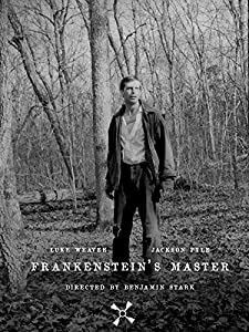 Downloadable movie trailers free Frankenstein's Master USA [mkv]