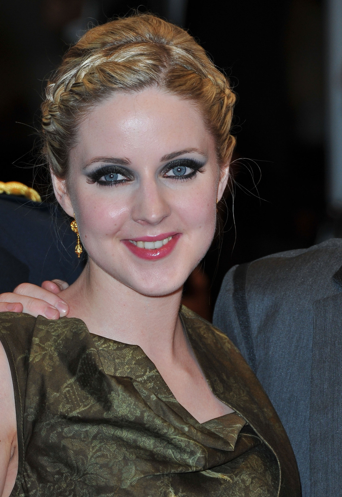 Siobhan Reilly at an event for The Angels' Share (2012)
