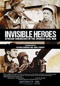 Downloading into imovie Invisible Heroes: African-Americans in the Spanish Civil War [640x960]
