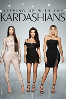 Keeping Up with the Kardashians (2007– )