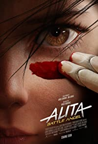 Primary photo for Alita: Battle Angel