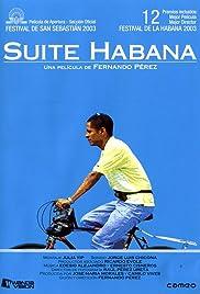 Havana Suite Poster