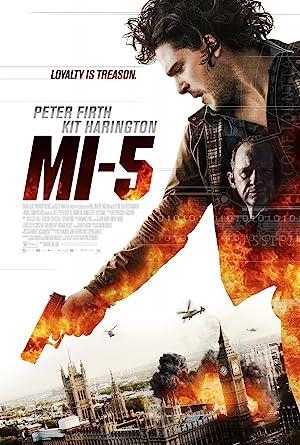 MI-5 (2015) Watch Online