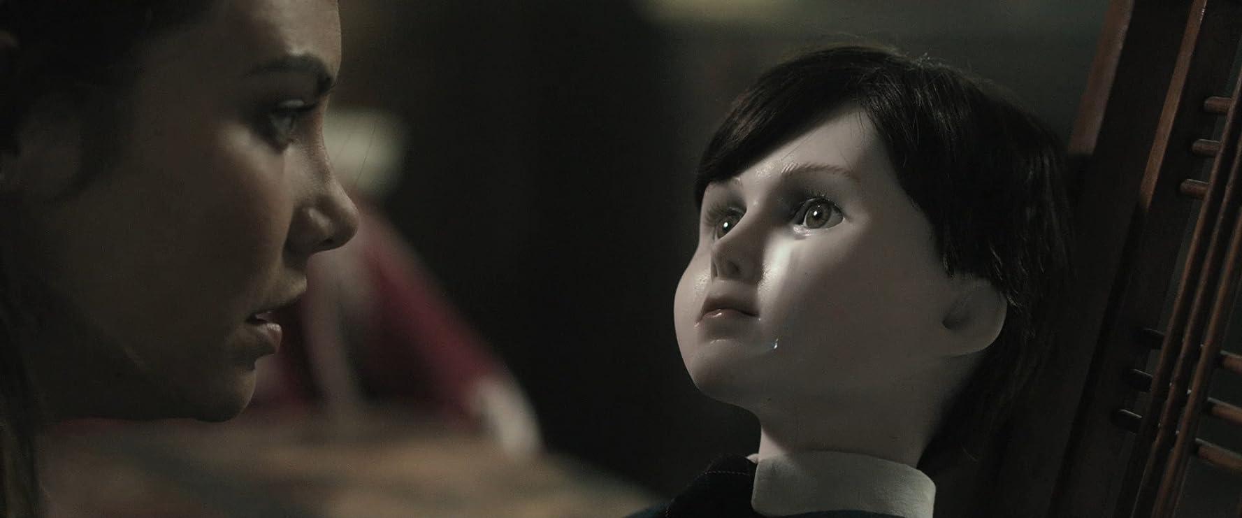 The Boy - Van horror bij Videoland kan het alle kanten op gaan van klassieker tot griezelige poppen