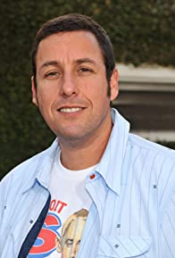 Primary photo for Adam Sandler