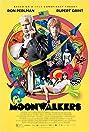 Moonwalkers (2015) Poster