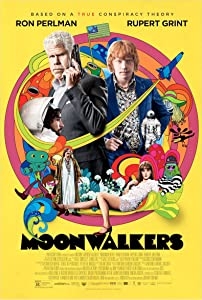 Downloadable online movies Moonwalkers [480p]