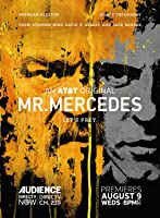 Mr. Mercedes 賓士先生 2017