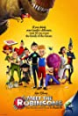 Meet the Robinsons (2007) Poster