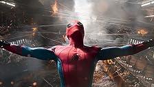 IMDb's ABCs of the Spiderverse